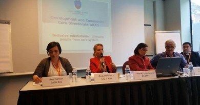 Directorul general al DDAC Arad a participat la o importantă reuniune la Bruxelles