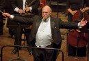 Absolvent de Yale şi recunoscut în întreaga lume muzicală, Robert Gutter dirijează la Filarmonica arădeană
