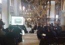 Dezbateri pe tema anului omagial în cadrul întrunirii cercului misionar la Parohia Arad-Micălaca Veche II
