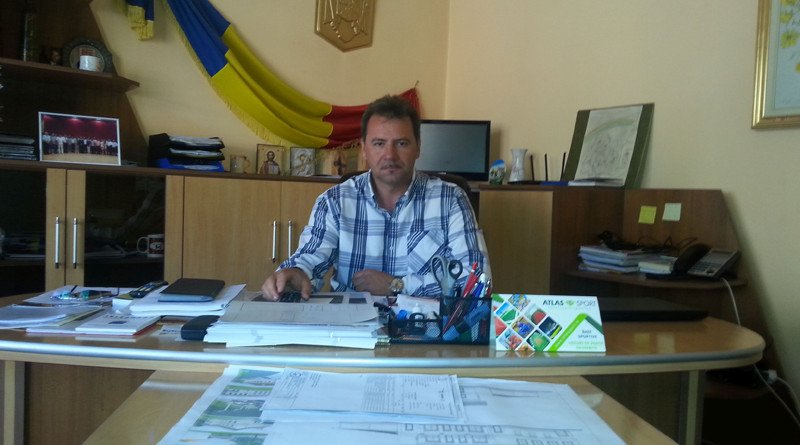 Ioan Vodicean