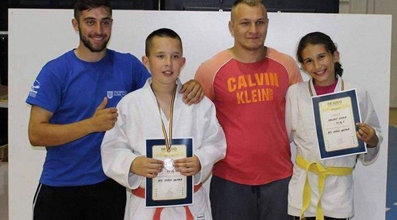 judosantana