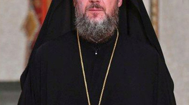 Episcop vicar