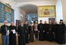 Un nou cadru didactic pentru Facultatea de Teologie Ortodoxă din Arad
