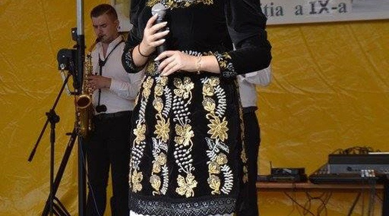 Alina Trastau