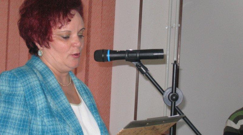 Maria Pascalau
