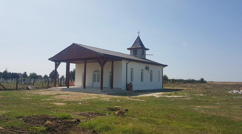 capela cuvin