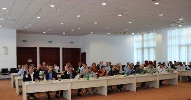 CJA vrea să atragă un milion de euro pentru  modernizarea secţiei de Cardiologie de la Județean