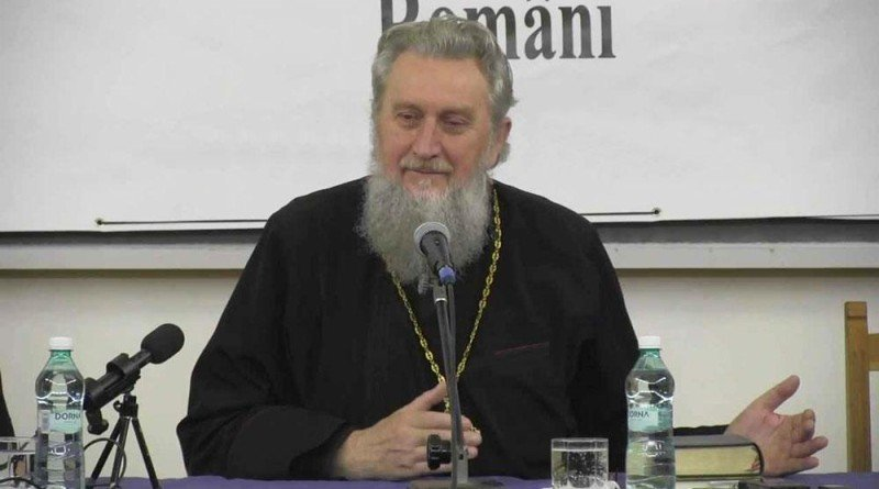 Părintele Vasile Mihoc va conferenția la Arad