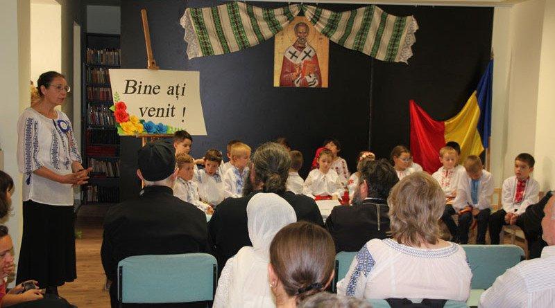 deschidere scoala Sf Nicolae 2