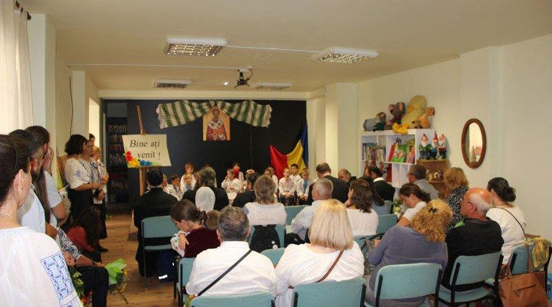 deschidere scoala Sf Nicolae 3