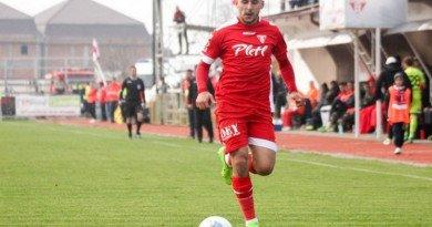 """Todea nu vrea o echipă defensivă, Burlă – coautor la două goluri, la Brăila: """"Reacție pozitivă la 2-2"""""""