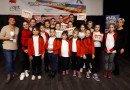 Azucar și Baby Star- primii pe podium la Târgu Mureș