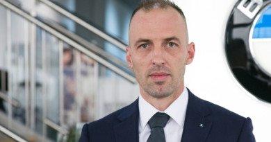 Werner Wolff, fostul manager al reprezentanţei BMW Timişoara-Arad, a devenit director general al TAROM