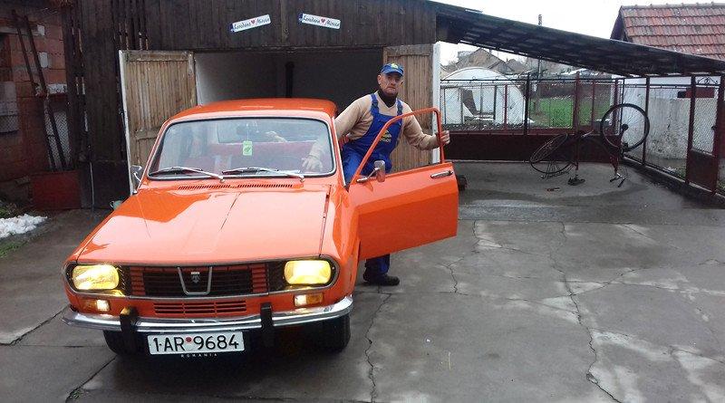 Dacia prima
