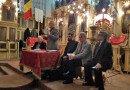 Lansare de carte în Biserica din Șiria