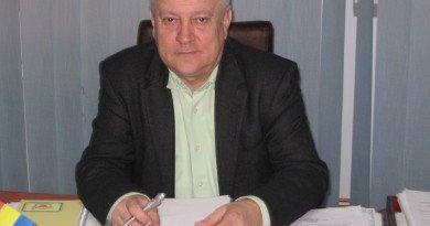 Gheorghe Feieș, unul dintre cei mai longevivi primari de orașe din țară, a pierdut procesul cu ANI; primarul susține că fapta s-a prescris