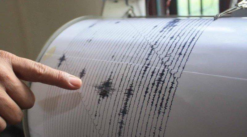 pe scurt cutremur