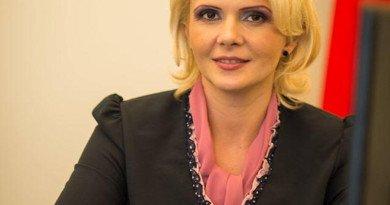 """Claudia Boghicevici (PNL): ,,Suntem în luna martie  a Anului Centenar şi Ministerul Culturii încă nu are un calendar al evenimentelor dedicate Marii Uniri!"""""""
