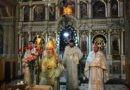 Slujire arhierească în Duminica Mironosițelor, la Arad