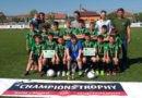 Sârbii de la Duel Krusevac și Academia Brosovszky merg în finala Champions  Trophy Under 10 de la Viena