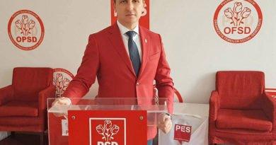 """Beniamin Vărcuş: """"Contractul de salubrizare impus de Falcă, o insultă pentru arădeni"""""""