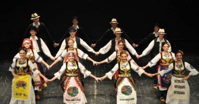 Pentru prima data la Arad se vor marca Zilele Culturii Sârbe